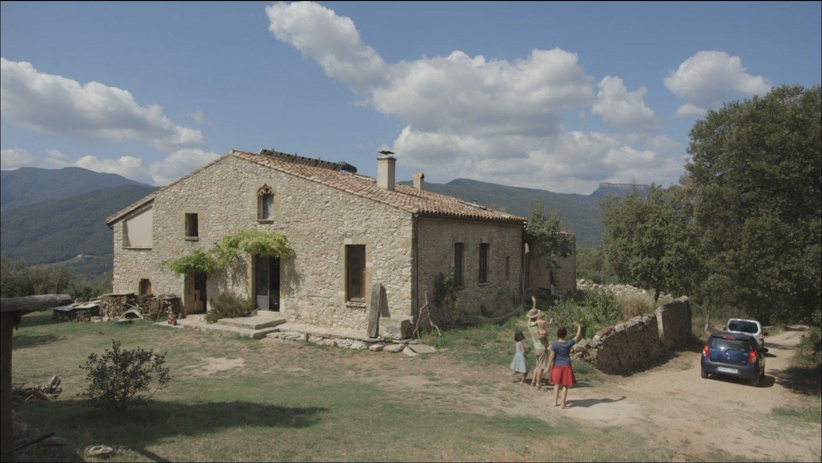 Imagen de película: Deixar Anar