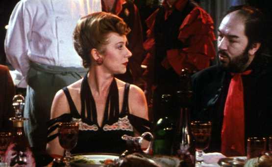 Imagen de película: El cocinero, el ladrón, su mujer y su amante