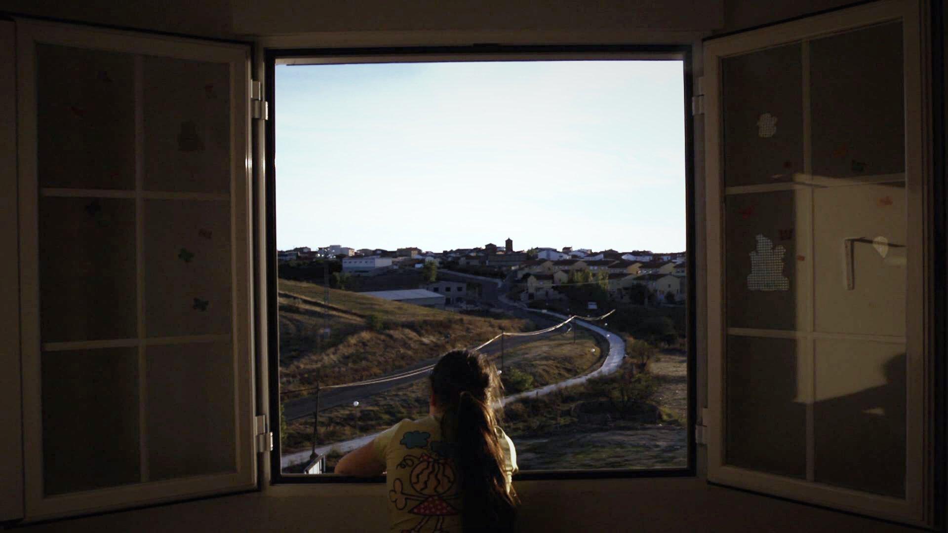 Imagen de película: La grieta
