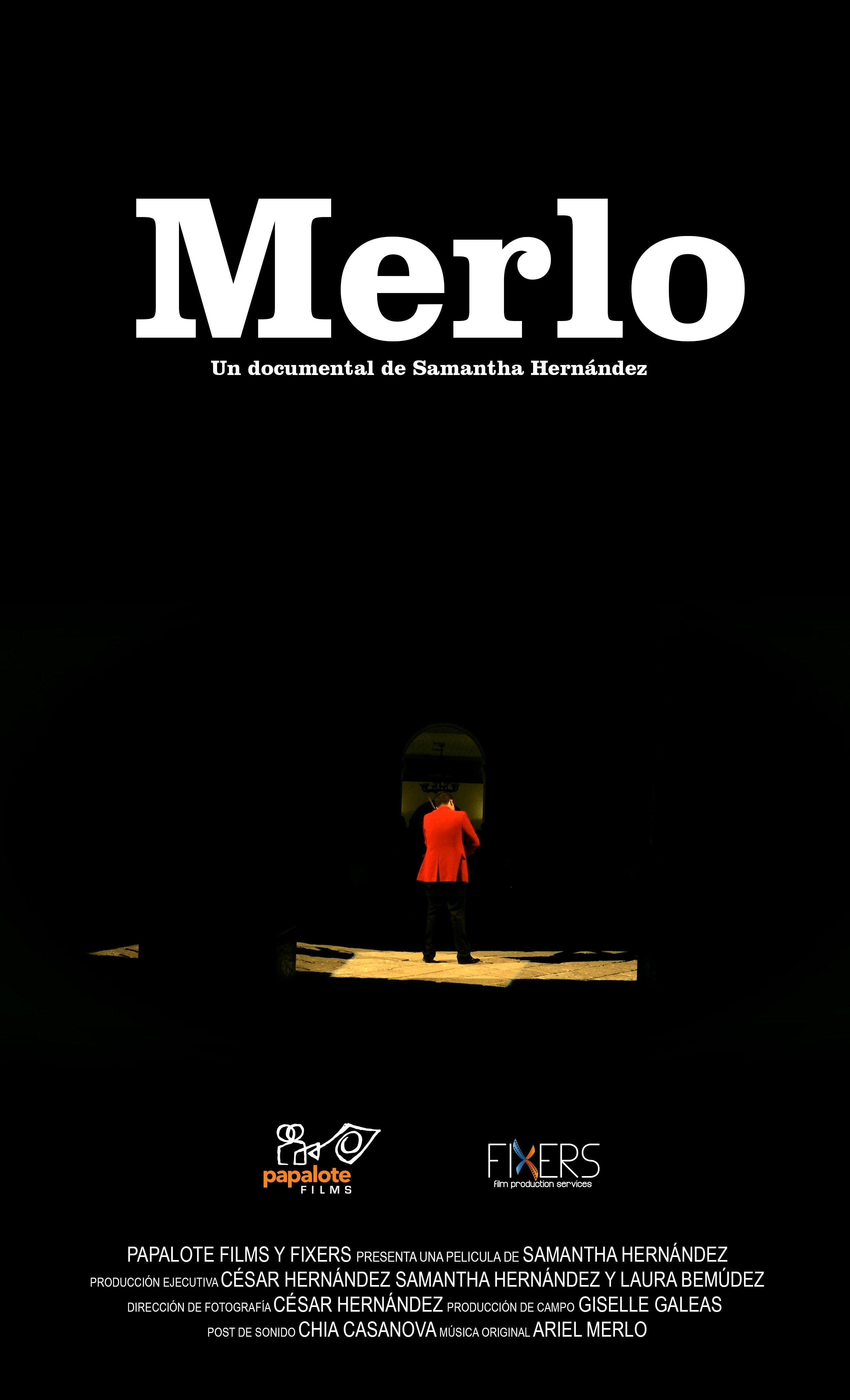 Imagen de película: Merlo