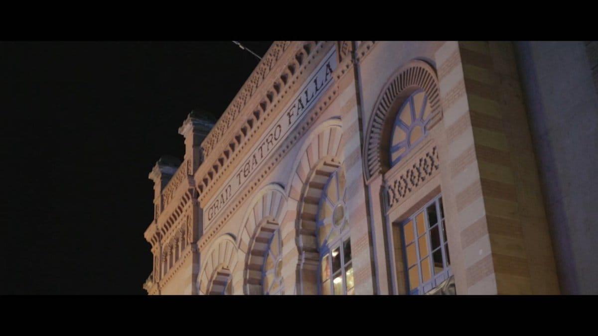 Imagen de película: 7,20 El documental