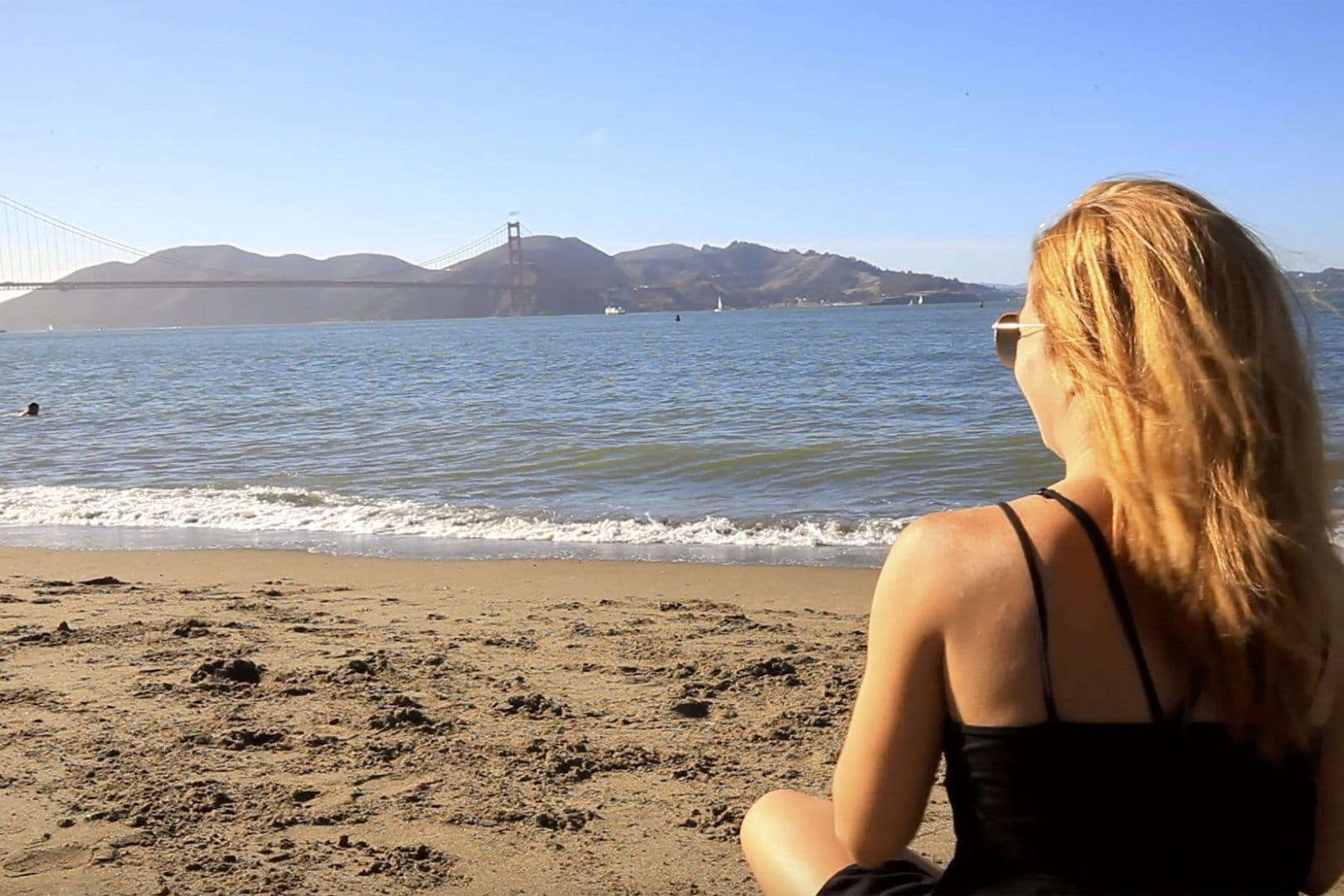 Imagen de película: Spanish Exile