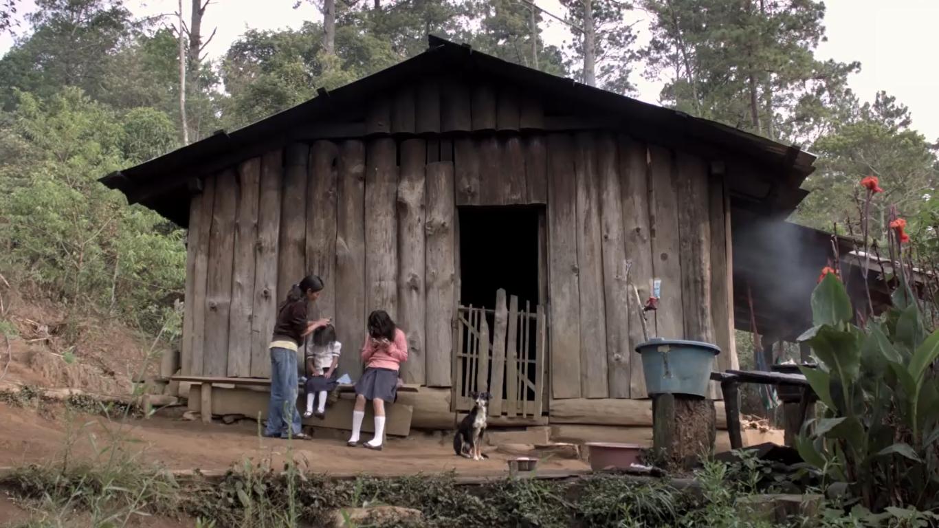 Imagen de película: Tierra de nadie