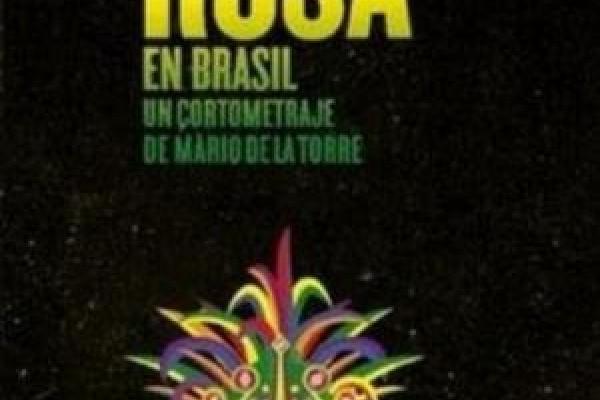 Imagen principal Primavera rosa en Brasil