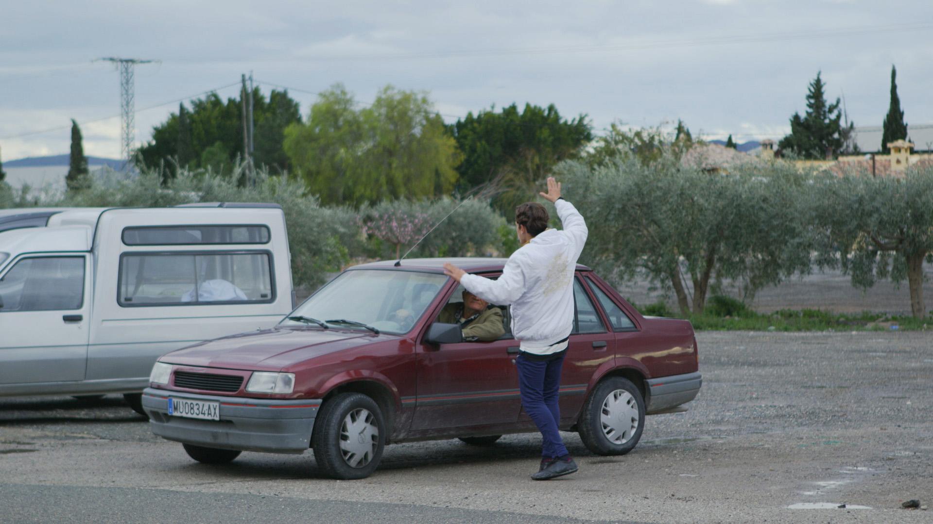 Imagen de película: Los que desean