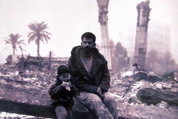 Imagen principal Invierno en Bagdad