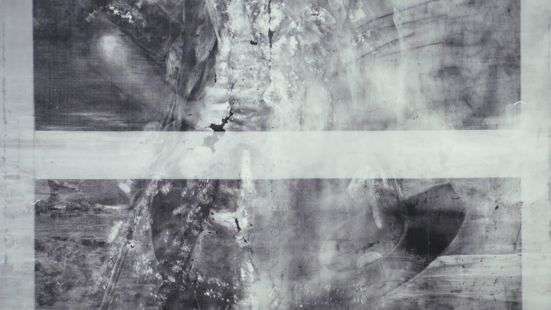 Imagen de película: Un Fantasma Recorre