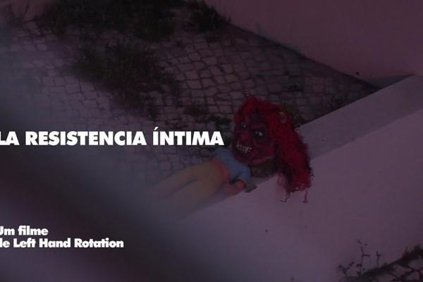 Imagen principal La resistencia íntima