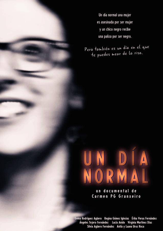 Imagen de película: Un día normal