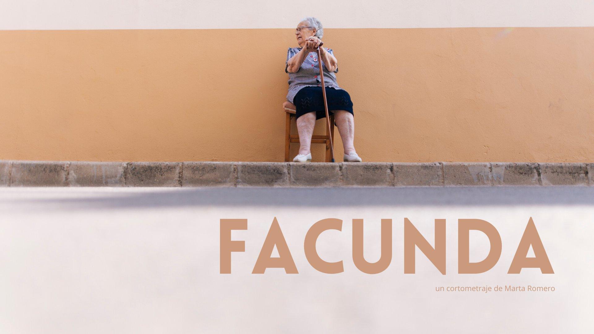 Imagen de película: Facunda