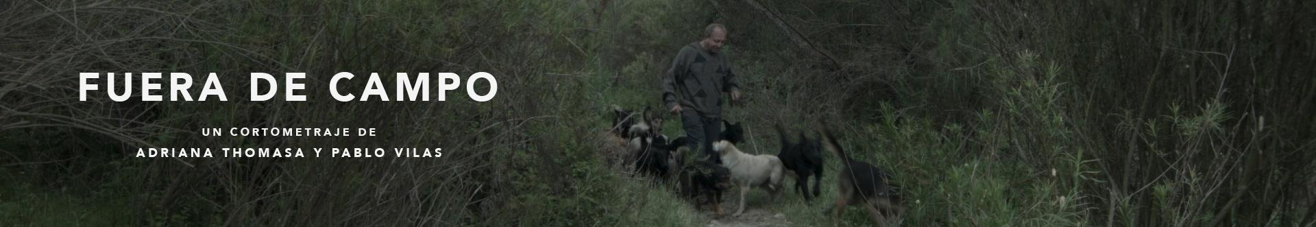 Imagen de película: Fuera de campo