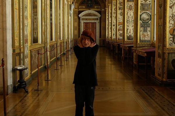 Imagen principal Oleg y las raras artes