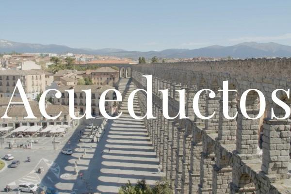 Imagen principal Acueductos