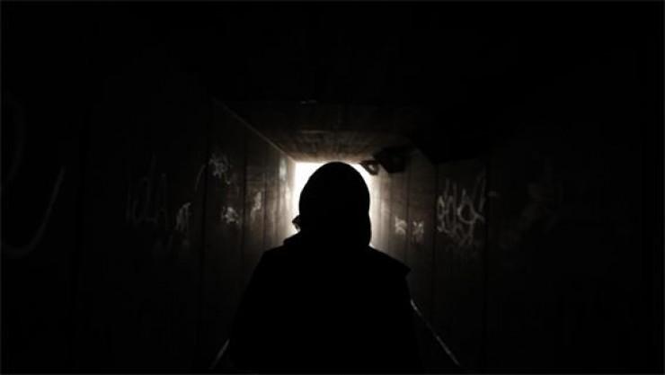 Imagen de película: Europa Trampa