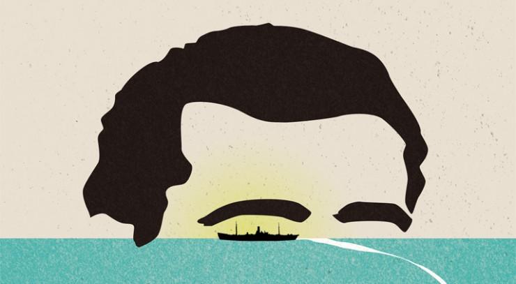 Imagen de película: Pepe el andaluz