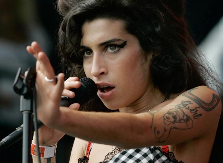 Imagen película Amy