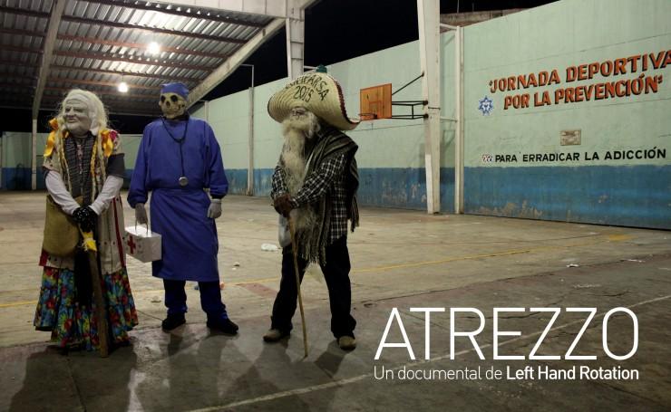 Imagen película Atrezzo