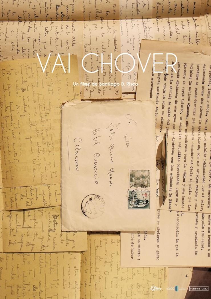 Imagen película Vai Chover