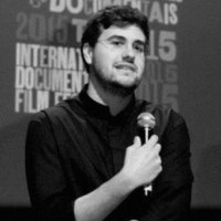Álvaro Fernández-Pulpeiro, director película Sol mihi semper lucet