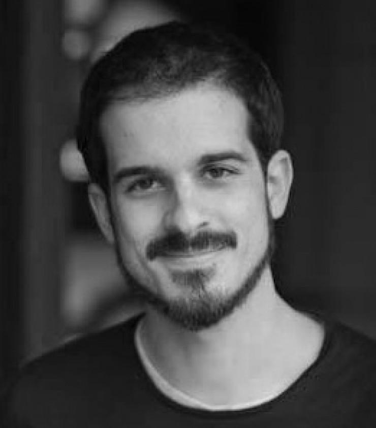 Santiago D. Risco, director película Vai Chover