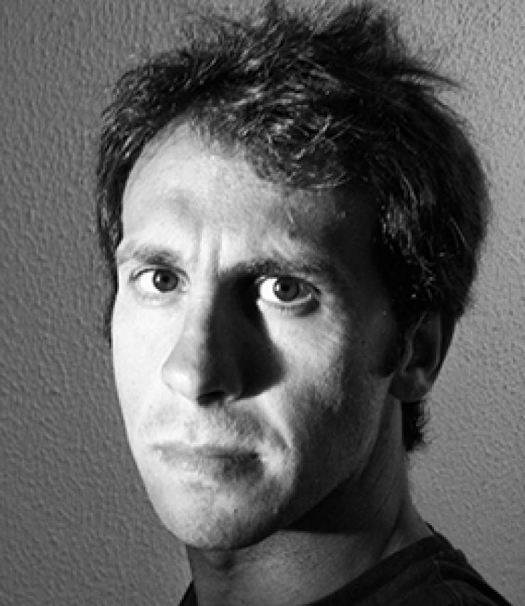Manutrillo, director película Asturies apuntes