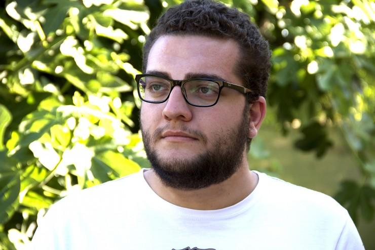 Paco Nicolás, director película Ojo salvaje