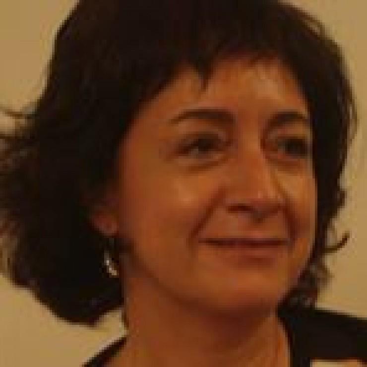 Pilar García Elegido, director película Ventanas