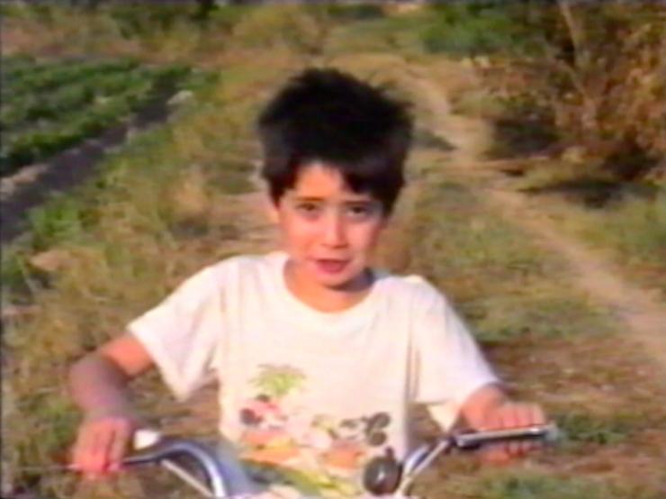 Imagen película Ojo salvaje