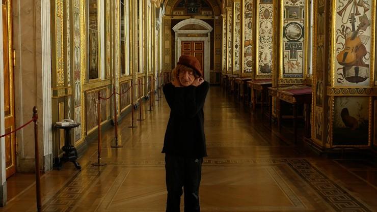 Imagen película Oleg y las raras artes