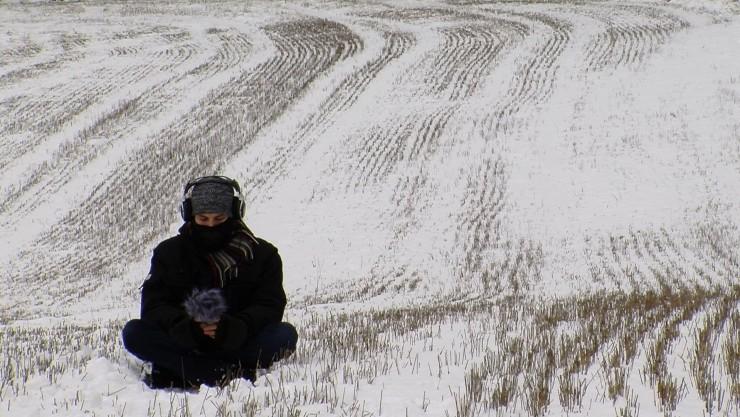 Imagen película No cow on the ice