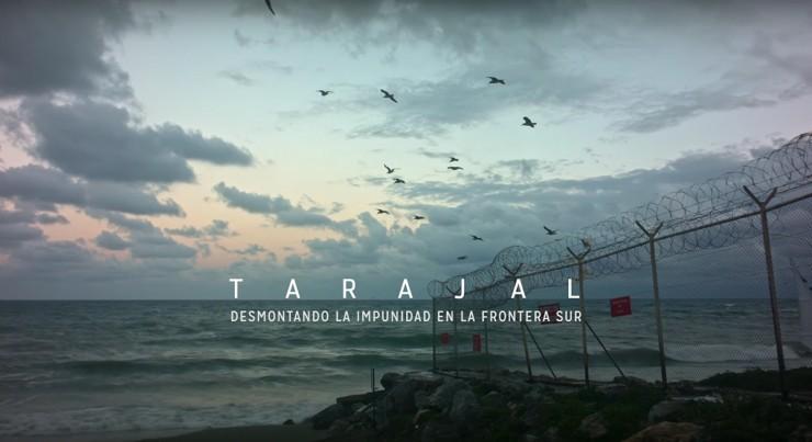 Imagen película Tarajal: Desmontando la impunidad en la frontera sur