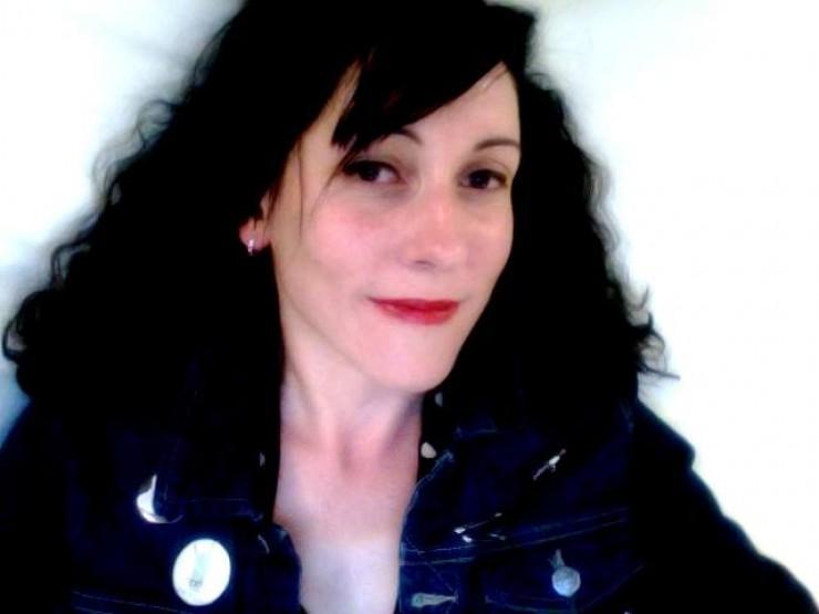 Cristina Ortega, director película Los sonidos de la soledad