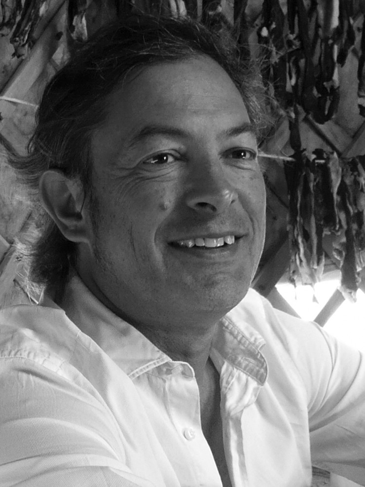 Ricardo Íscar, director película La última feria