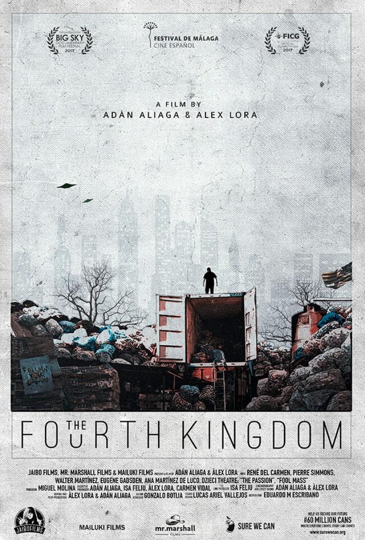 Imagen película The fourth kingdom