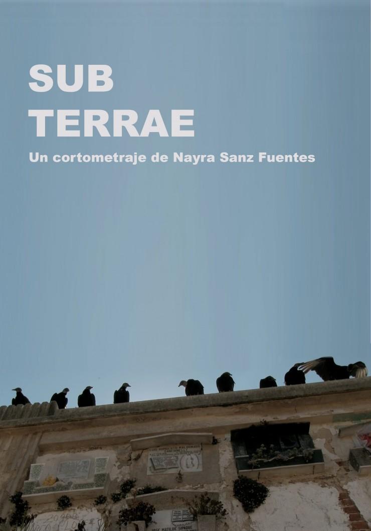 Imagen película Sub terrae