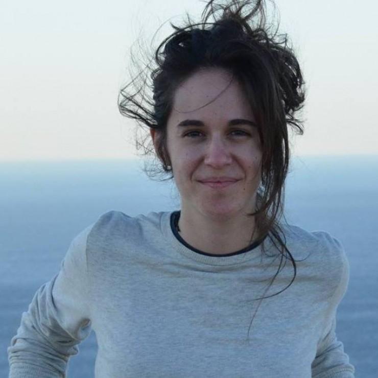 Clara Martínez Malagelada, director película Dies de festa