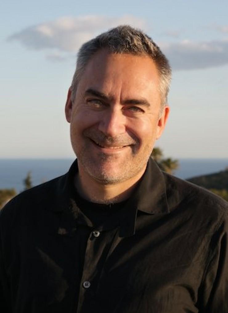 David Muñoz, director película El mundanal ruido