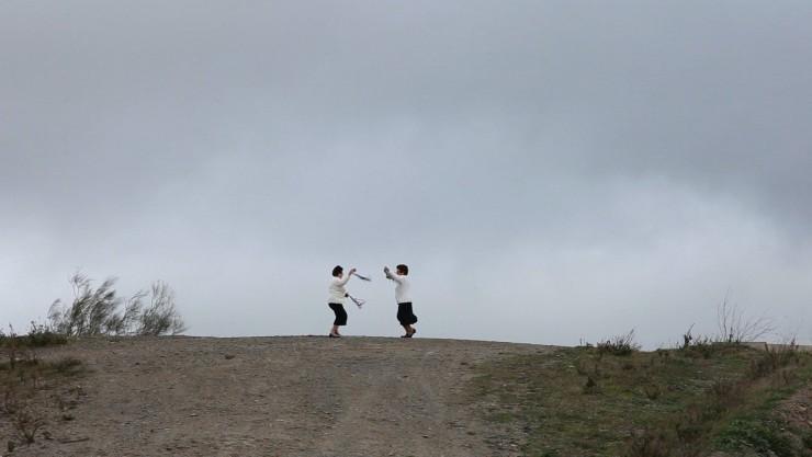 Imagen película El mundanal ruido