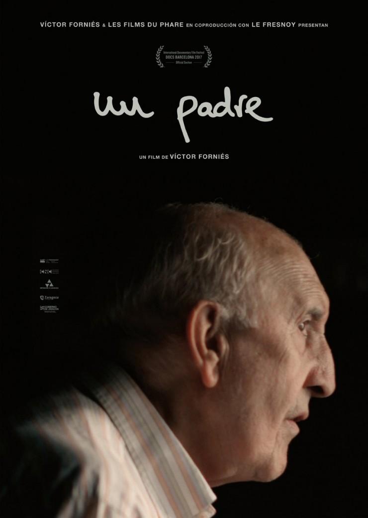 Imagen película Un padre