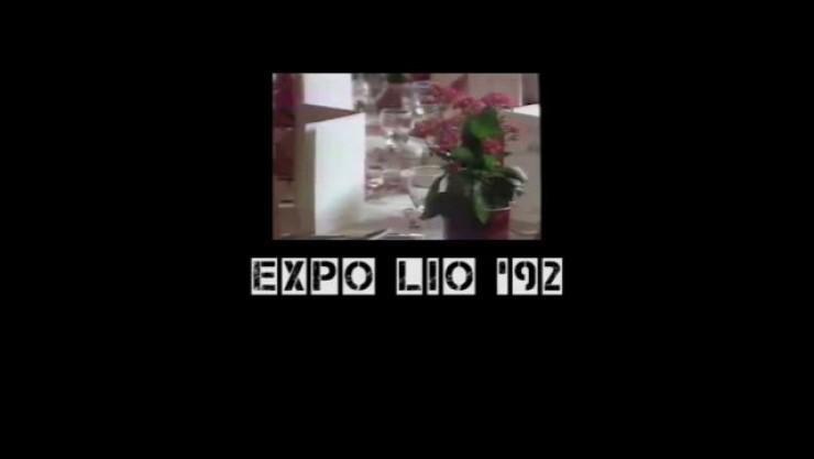 Imagen película Expo lio'92