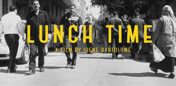 Imagen película Lunch time