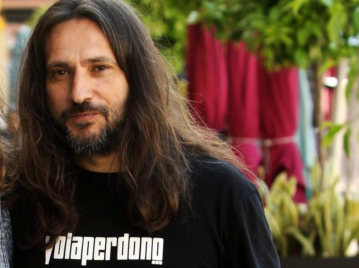 Manuel Jiménez, director película Conversaciones ajenas