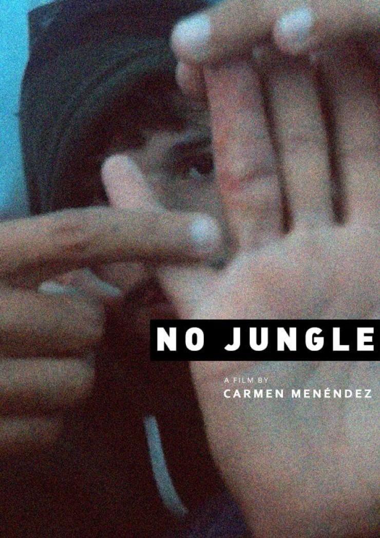 Imagen película No jungle!