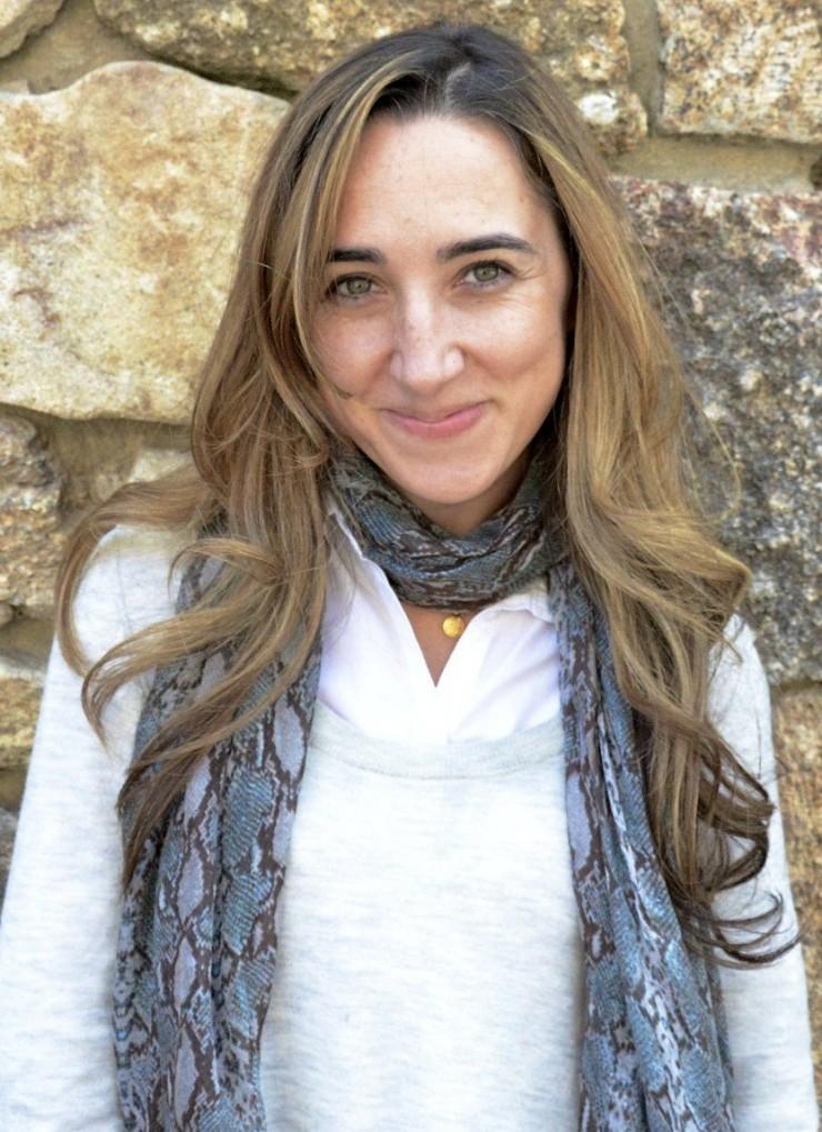 Ruth Somalo, director película Consulta 32
