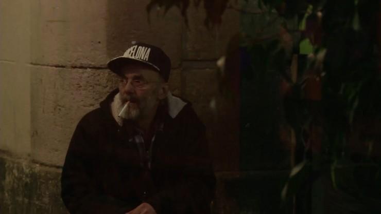 Imagen película Judas