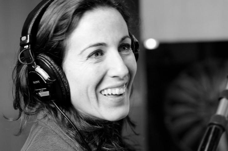 Ángeles Huerta, director película Esquece monelos (olvida monelos)
