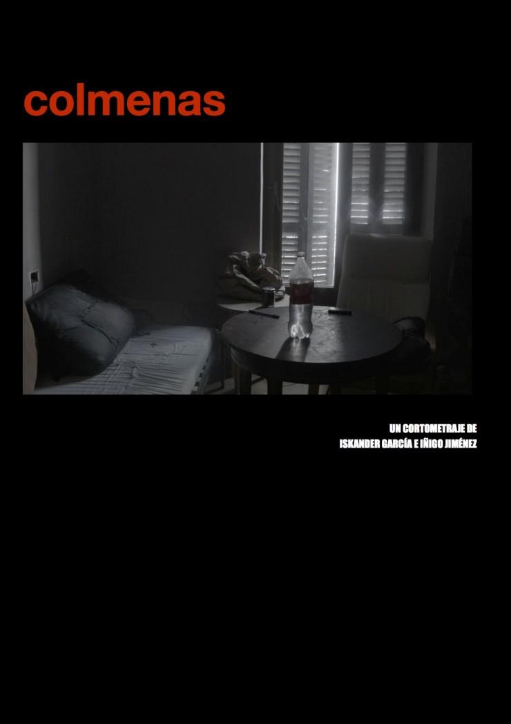 Imagen película Colmenas