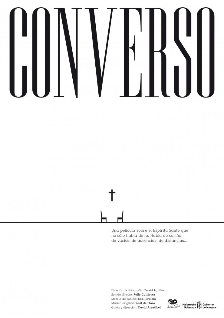 Imagen película Converso