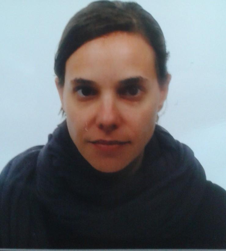 Carmen Bellas, director película Una vez fuimos salvajes