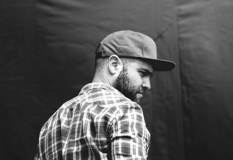 David Pantaleón, director película El becerro pintado